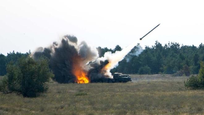 ЗСУ успішно випробували ракети для комплексу «Вільха». В них вдосконалили систему керування та бойову частину