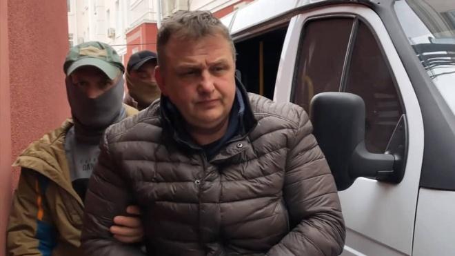 Украина требует от России освободить журналиста «Радио Свободы», которого задержали в оккупированном Крыму
