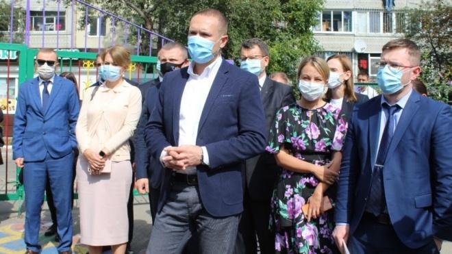 «Виновные понесут наказание». В Офисе президента отреагировали на массовое отравление школьников в Хмельницком