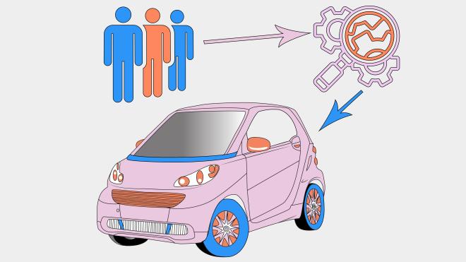 Хочу быстро и без очередей зарегистрировать авто. Как это сделать? Сколько это стоит? — объясняем вместе с WEST AUTO HUB