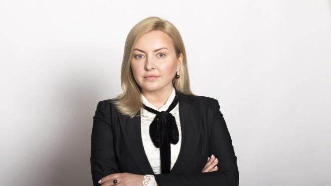 Татьяна Егорова-Луценко возглавила Харьковский облсовет. Ее предшественника уволили из-за коррупционного скандала