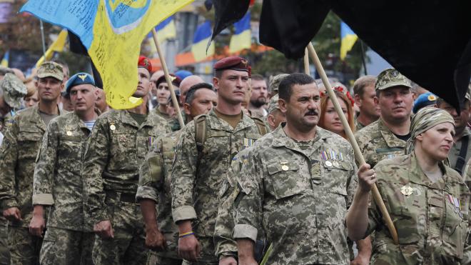 Житомир першим в Україні запустить пілотний проєкт сервісу адмінпослуг для ветеранів