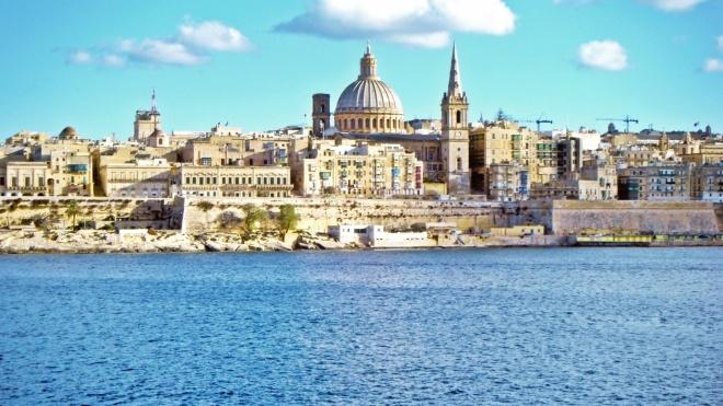 С середины июля на Мальту не будут пускать без сертификата вакцинации от коронавируса