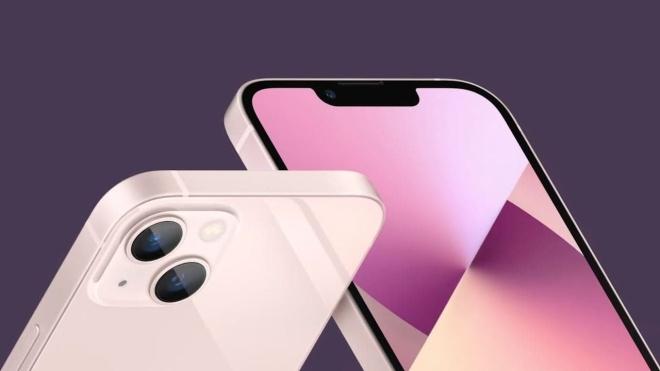 Apple презентувала новий iPhone 13