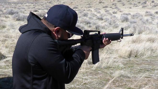 Суд отменил в Калифорнии запрет на штурмовое оружие, действовавший более 30 лет