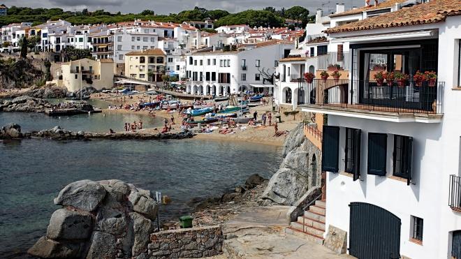 Іспанія з 7 червня відкривається для всіх вакцинованих туристів — навіть не з країн ЄС