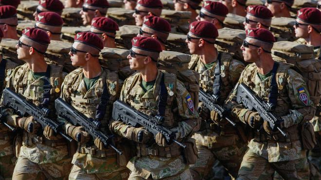 Чув, що президент підписав закон про призов в армію в особливий період. Зараз «особливий період»? Що це означає? Мене можуть призвати?