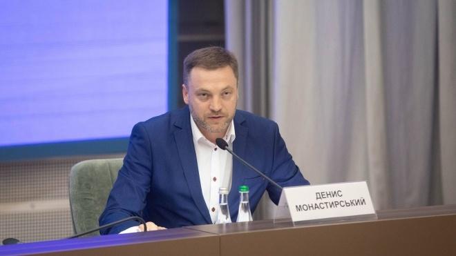 Зеленський особисто представив Міністерству внутрішніх справ нового очільника