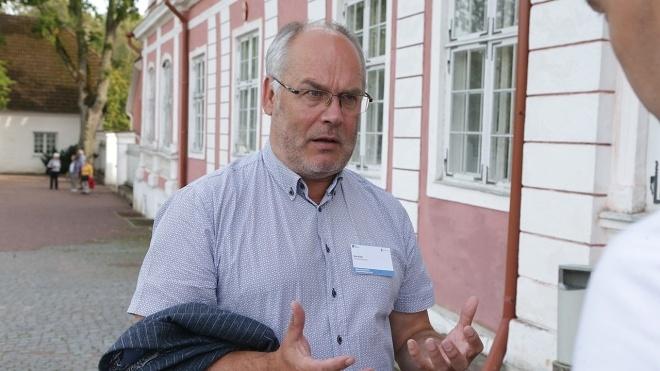 Президентом Эстонии избрали директора музея