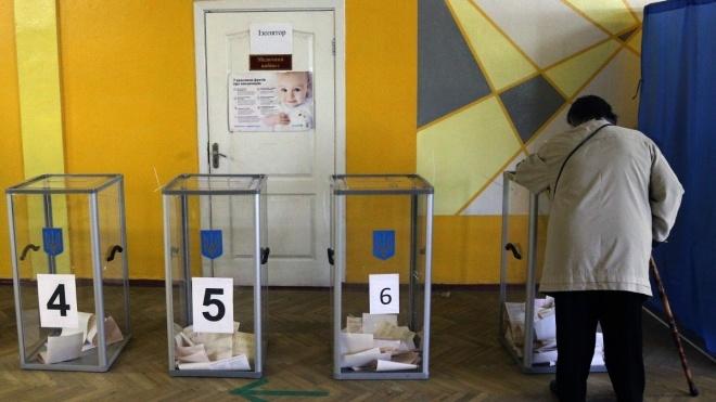 В некоторых городах Украины начался второй тур местных выборов. В частности, в Одессе, Луцке и Херсоне