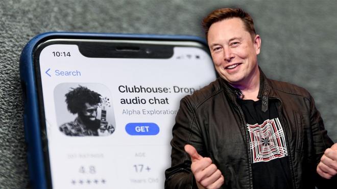 После популяризации приложении Clubhouse трейдеры начали скупать акции компании с похожим названием. Она взлетела в цене на тысячу процентов