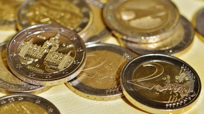 Монетний двір Литви випустив монети, переплутавши девіз своєї країни з сусідньою