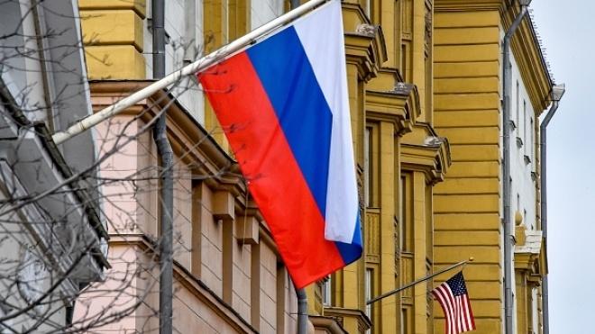 США закрыли свое последнее консульство в России