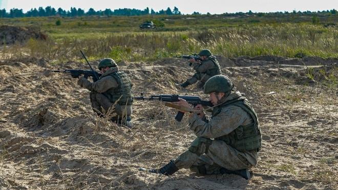 У Міноборони РФ анонсували створення нових 20 військових частин на кордонах з Україною та країнами Балтії