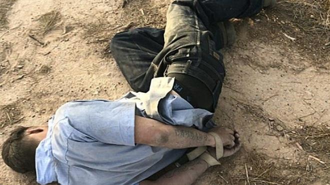 Американец сымитировал свое похищение, чтобы не идти на работу
