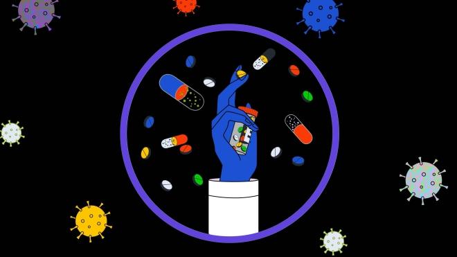 Не довіряєте вакцинам? Боїтеся щеплень? Скоро будуть нові таблетки від коронавірусу — коротко пояснюємо, як вони працюють (спойлер: вакцинуватися все одно треба)