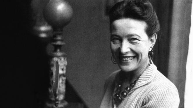 35 років тому померла ідеолог фемінізму Симона де Бовуар. Згадуємо найяскравіші цитати письменниці — про творчість, гендерну рівність і роман із Жаном-Полем Сартром
