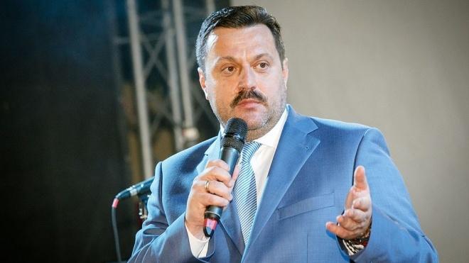 США ввели санкції проти українського депутата Деркача. Його вважають російським агентом впливу на вибори президента
