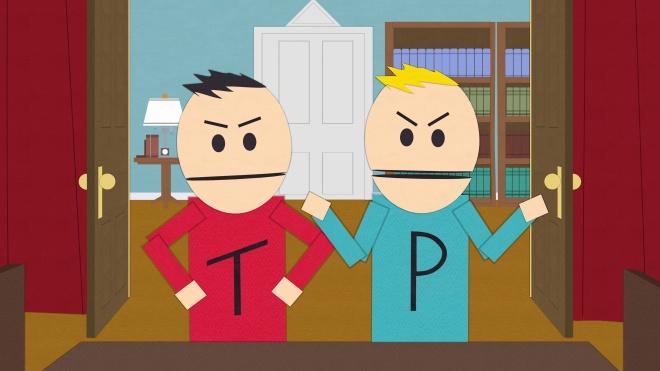 Российские пранкеры позвонили премьеру Канады от имени Греты Тунберг. Просили выхода из НАТО и встречи с персонажами South Park