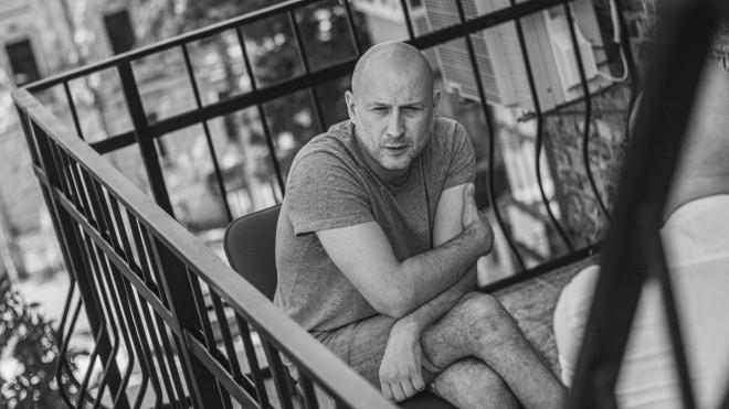 «Мы были в рабстве, и нас это дерьмо искалечило». Продюсер Владимир Яценко объясняет, что нужно сделать Украине, чтобы взять «Оскар» (и дело не только в кино) — большое интервью