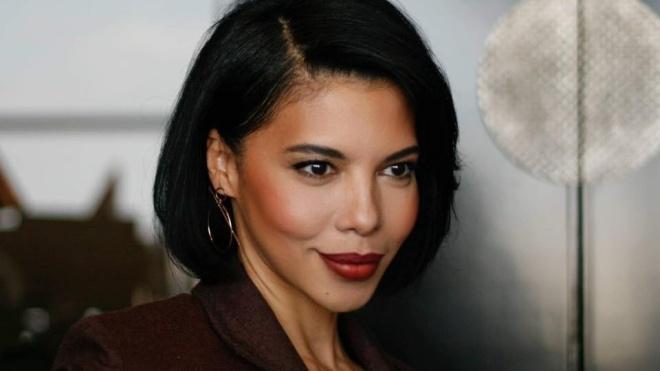 Телеведуча Кароліна Ашіон звинуватила міністра культури в расизмі. Ткаченко відповів