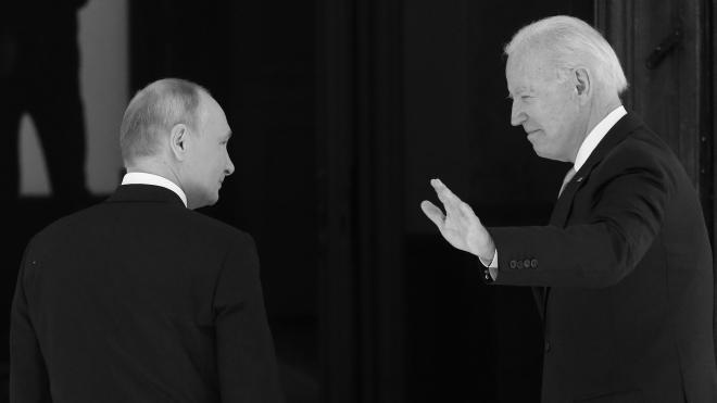 Джо Байден і Володимир Путін майже три години спілкувалися в Женеві. Як пройшла зустріч і що вони сказали про Україну та відносини Росії зі США — коротко