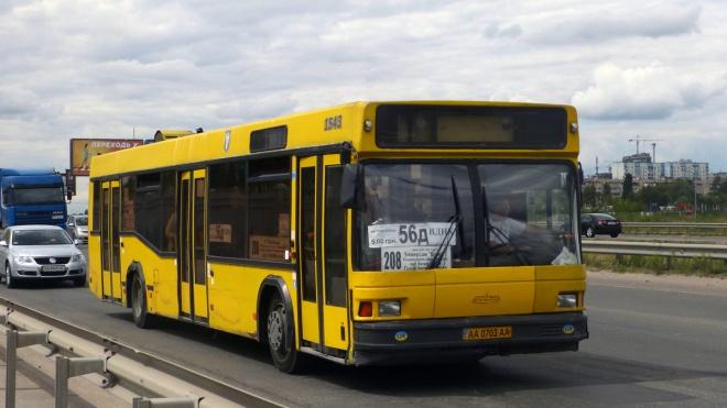 Украина ввела спецпошлины на импорт беларусских автобусов и грузовиков