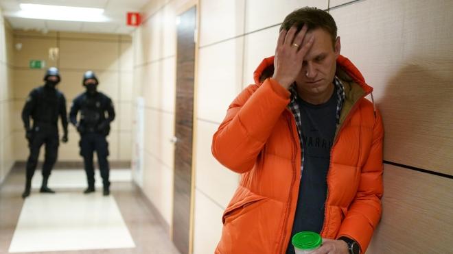 Російський суд визнав «Фонд боротьби з корупцією» Навального та його штаби екстремістськими. Їх повинні ліквідувати