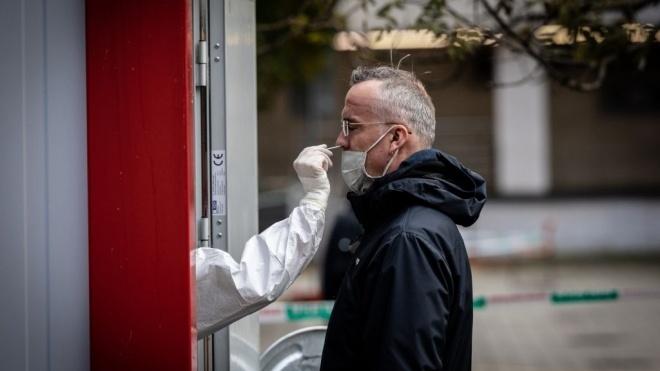 Результати масового тестування на коронавірус у Словаччині: позитивні тести отримав 1% громадян