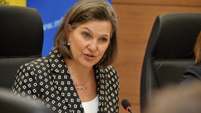 Деоккупация Крыма и Донбасса: США готовы присоединиться к переговорам между Украиной и Россией