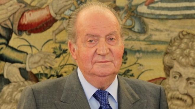 Проти колишнього короля Іспанії висунули нові звинувачення в корупції