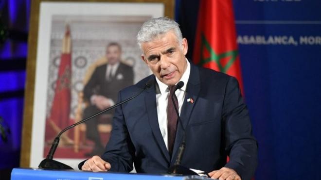 Израиль и Марокко договорились об открытии посольств. Недавно страны восстановили дипотношения