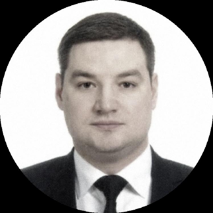 Дмитрий Нескоромный, бывший первый заместитель главы СБУ, начальник управления «К».