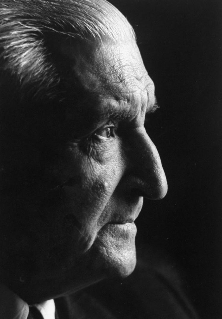 Антоніу Салазар.