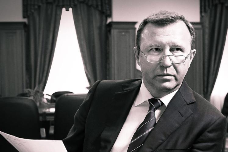 <p>Анатолій Макаренко</p>