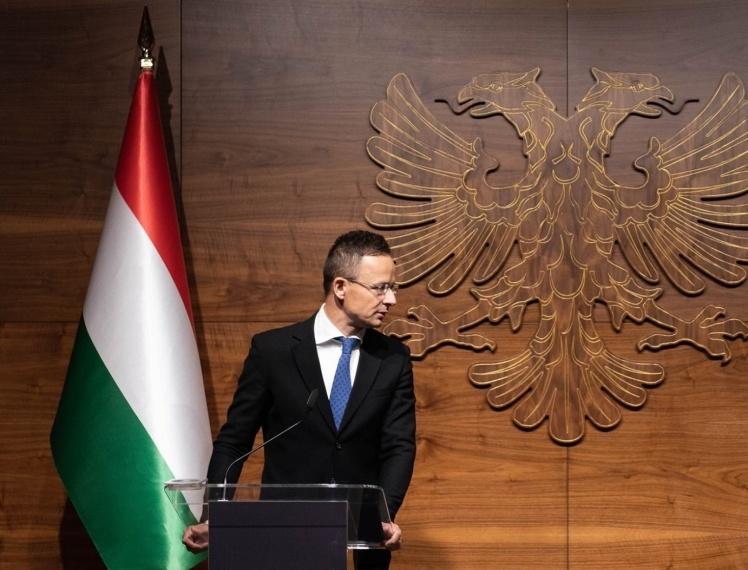Угорщина відреагувала на критику Україною її угоди з «Газпромом»