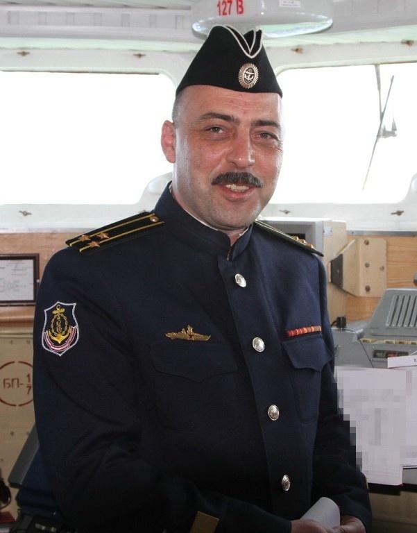 Олександр Толмачов