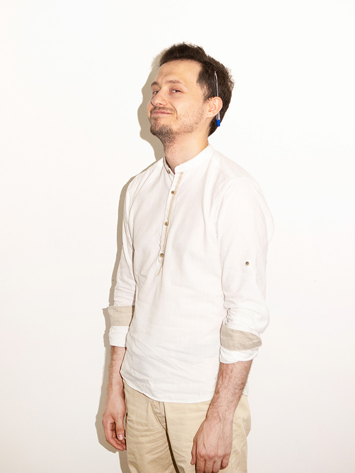 Олег Панфилович